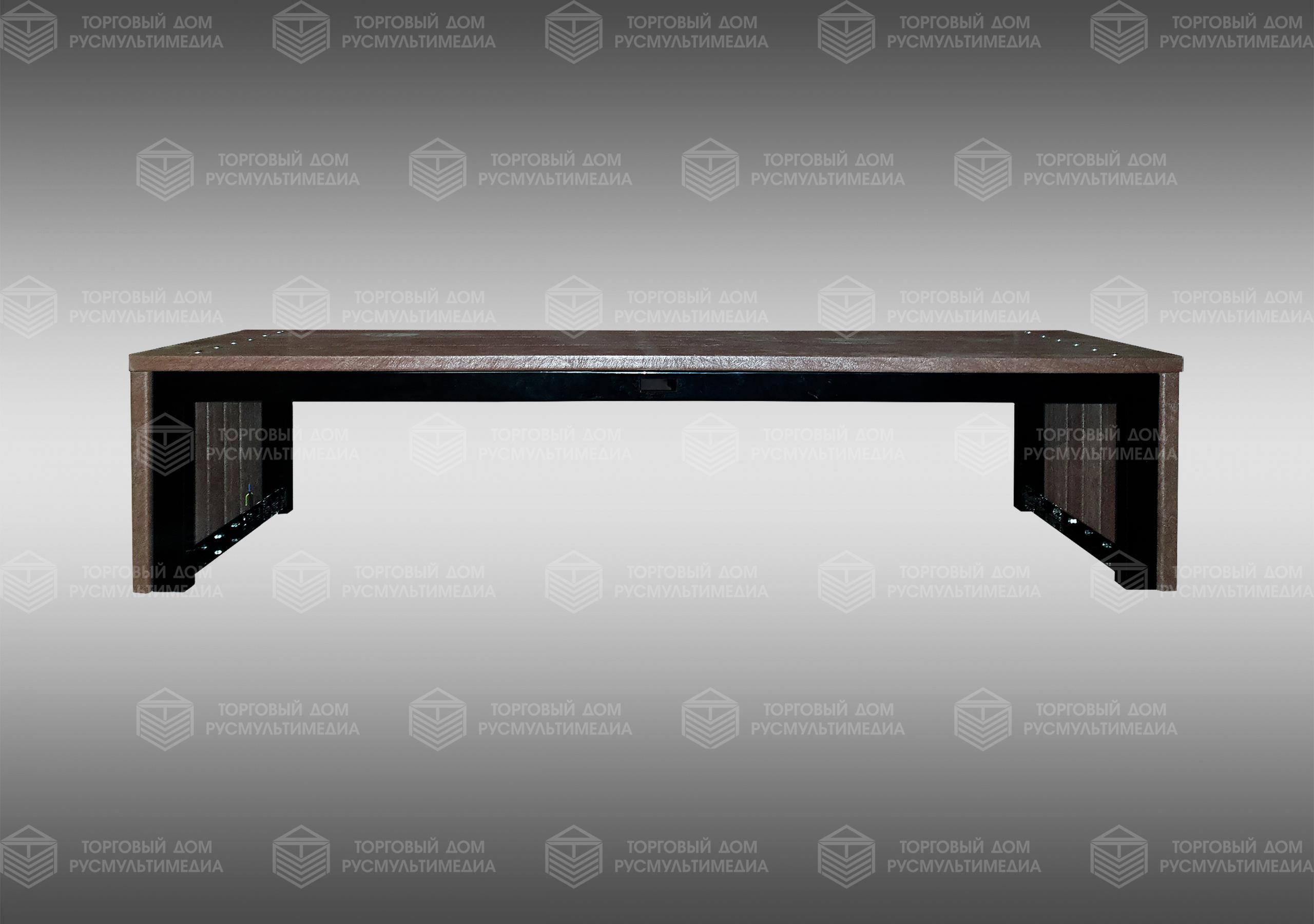 Умная скамейка - Classic без спинки