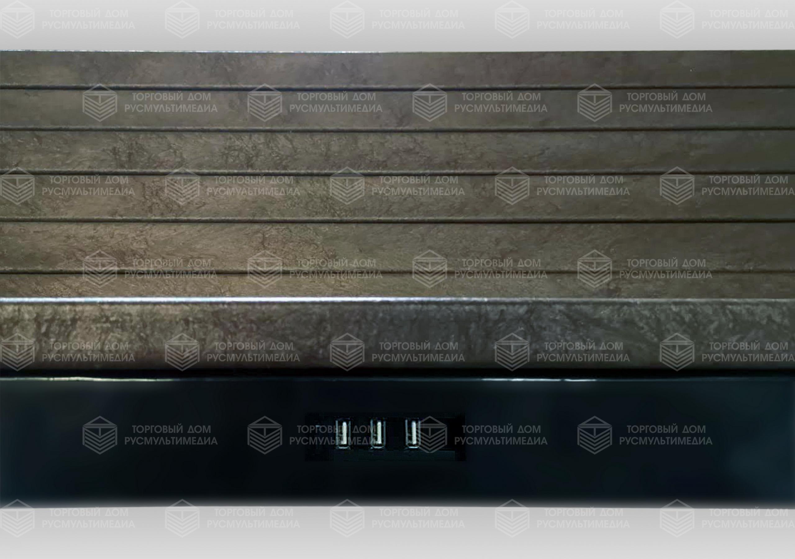 Внутренний модуль с USB разъемами